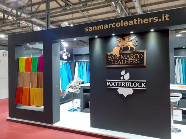 SAN MARCO LEATHERS
